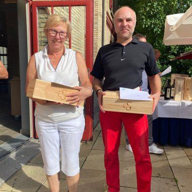 Luzia Gerber & Martin Bosshard