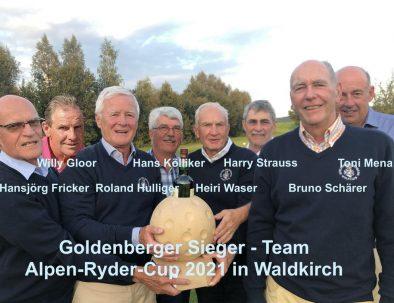 Alpen-Ryder-Cup